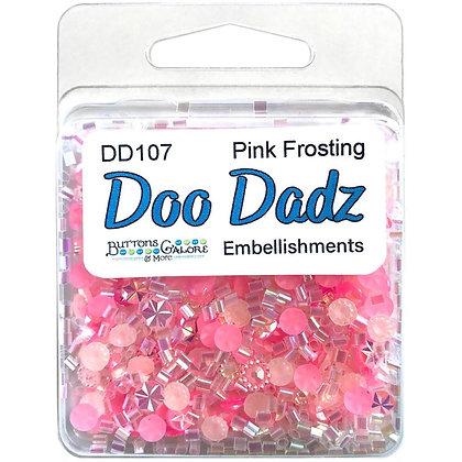 Doo Dadz Pink Frosling