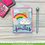Thumbnail: Stitched Rainbow