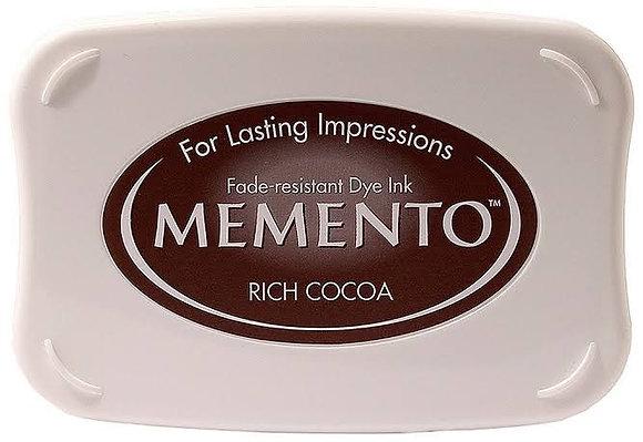 Memento Tuxedo Rich cocoa