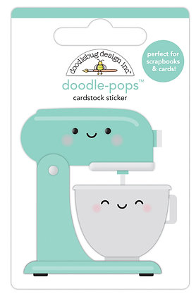 Doodle-pops Mixed with love