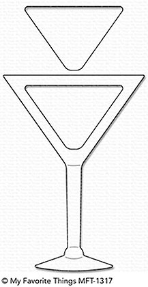 Martini Shaker W & F