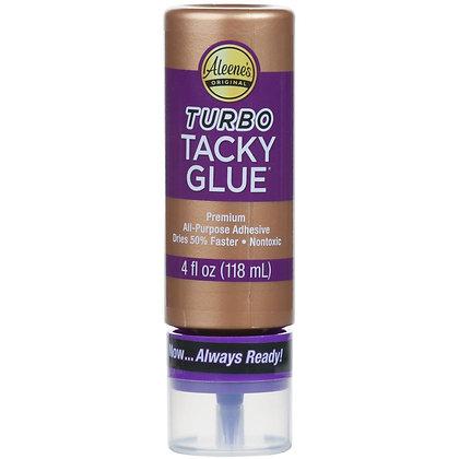 Always Ready Tacky Glue Turbo 4oz