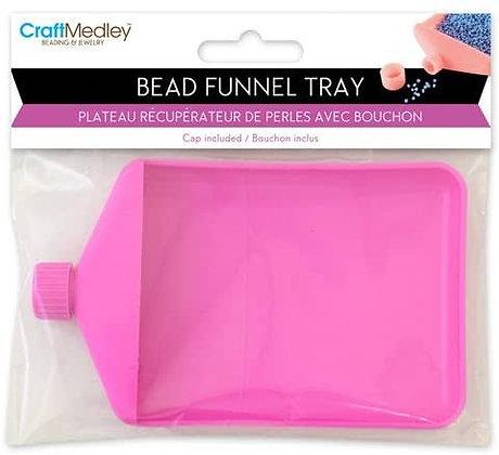 Breas Funnel Tray