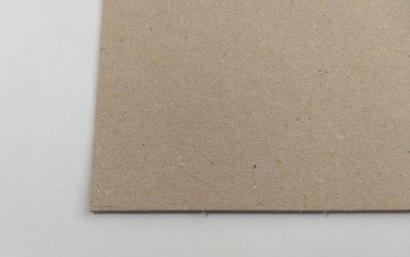 Cartón gris #2