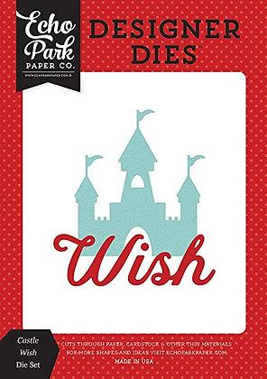 Castle Wish Die Set