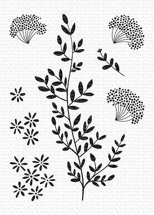 Dandelion Greenery WS