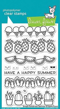 Simply Celebrate Summer