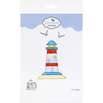 Suaje Elizabeth Crafts Lighthouse