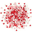 Sprinkletz Embellishments 12g Sweethearts