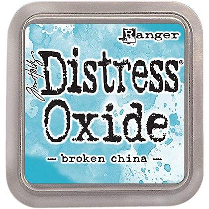 Tim Holtz Distress Oxides Ink Pad Salty Ocean
