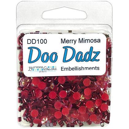 Doo Dadz Merry Mimosa