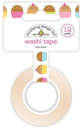 Bon Bons Washi Tape