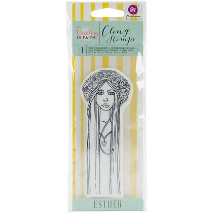 Stamp Esther