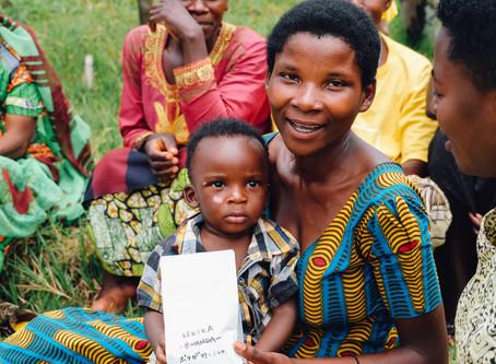 Coffee Origins - Rwanda Nziza