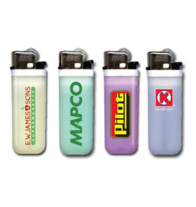 Calico® Pastel Palm SizedLighters