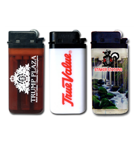 Calico® Widebody Lighters