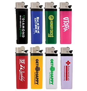 Cheap Lighters with Logo