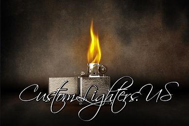 Custom Printed Lighters