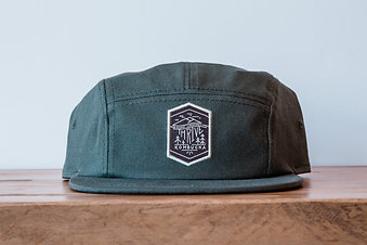 Cotton THRIVE Cap