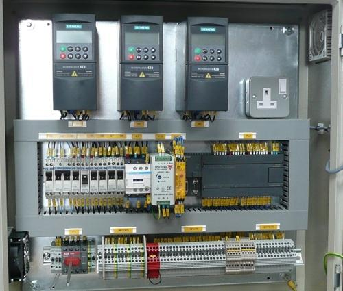 PLC Technology