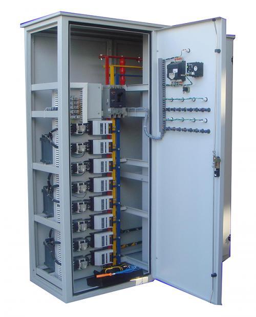 Power Factor Panels