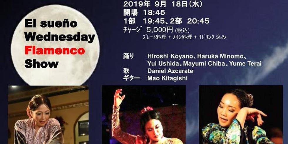 9/18水曜日 浅草橋 ラ・バリーカ
