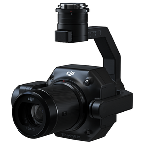 DJI julkistanut kaksi uutta hyötykuormaa M300 RTK mallille P1 täyskenno RGB ja L1 Llivox Lidar
