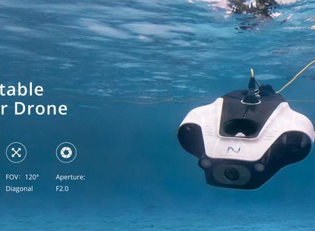 Navatics MITO vedenalainen drone