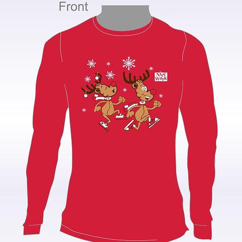 Rudolph Long Sleeve Shirt
