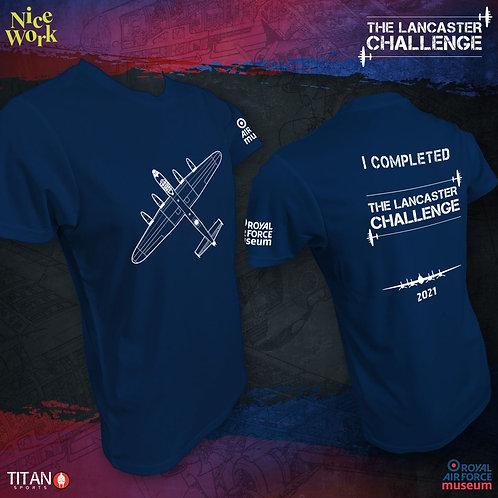 Lancaster Challenge