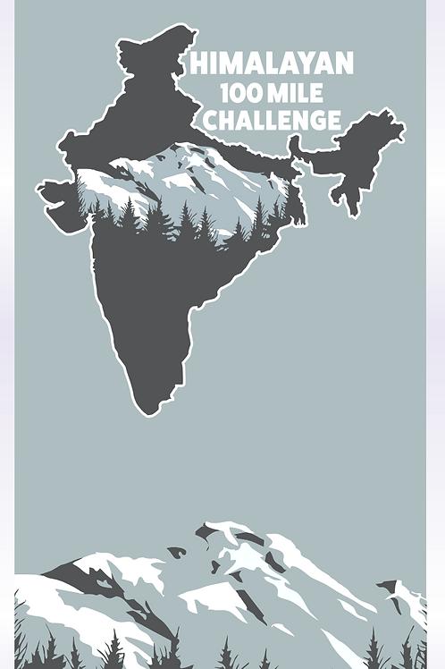 Himalayan 100 Buff