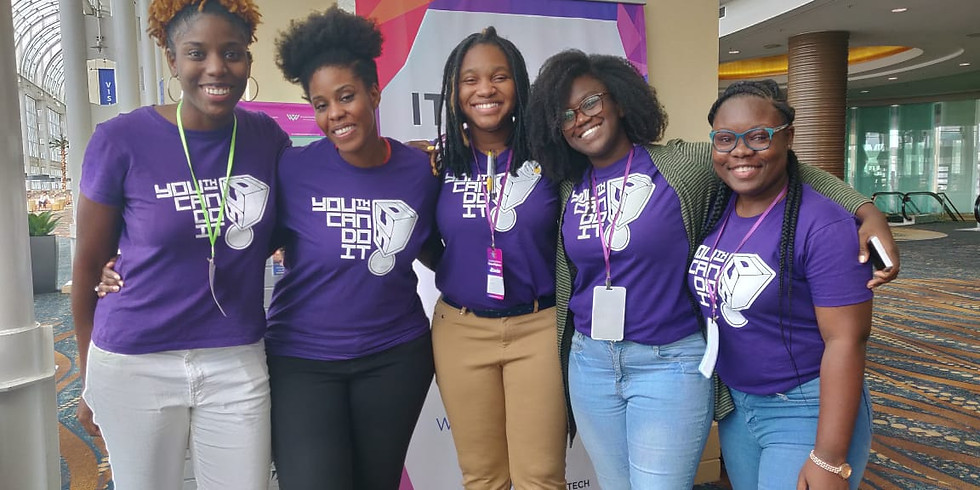 YCDI Girls In ICT Competition