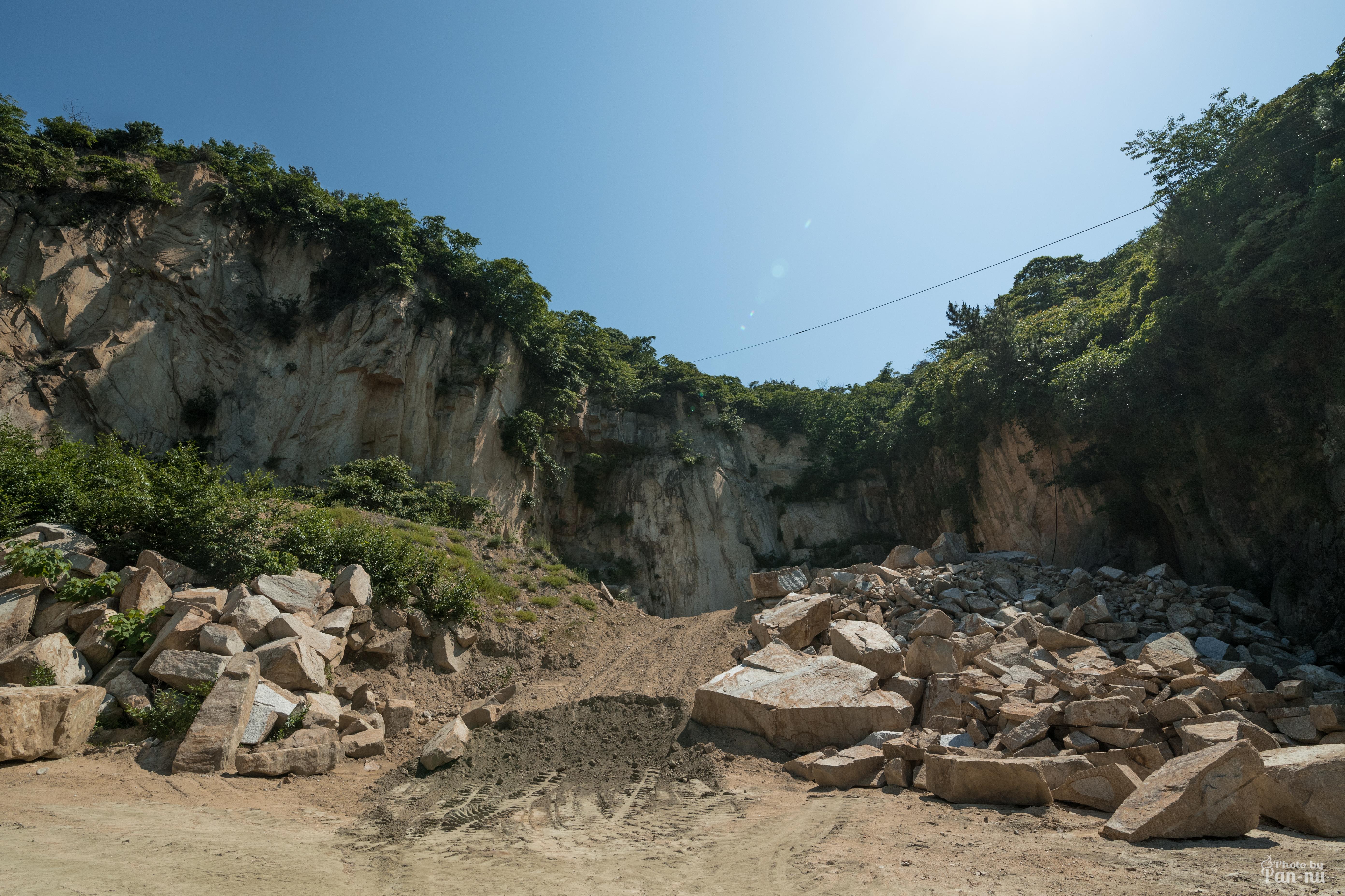 石切場12