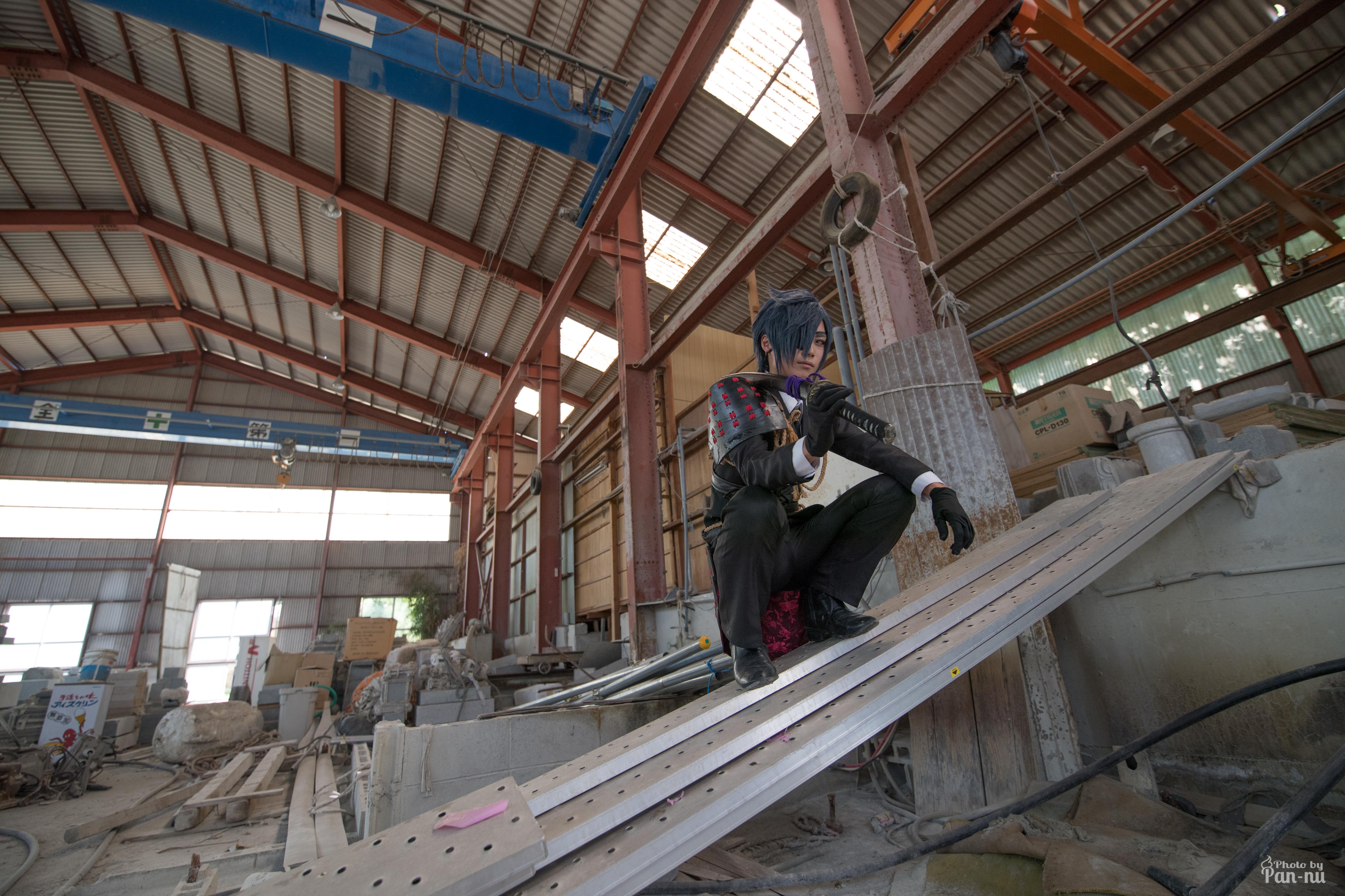 石切工場4