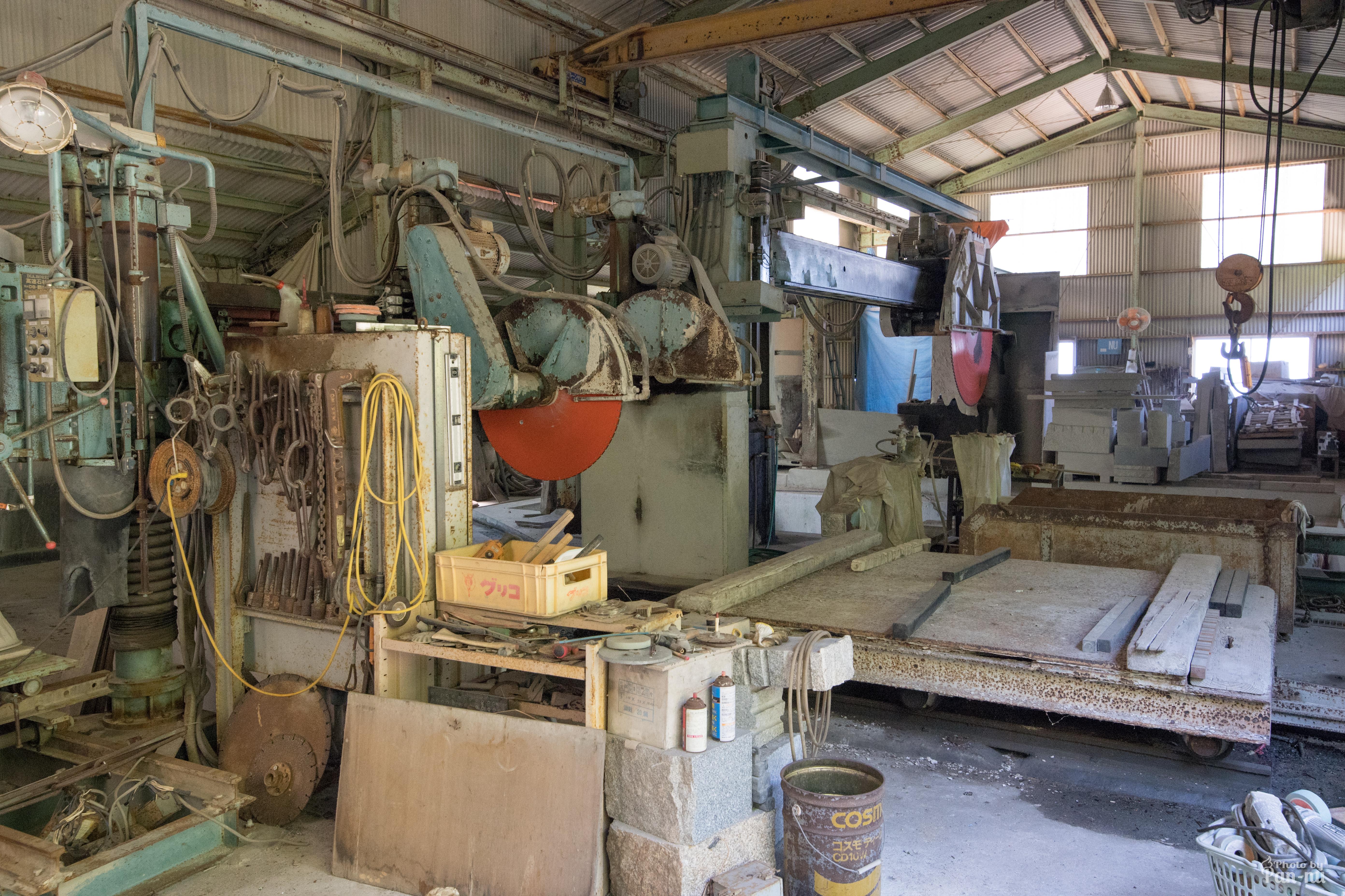 石切工場5