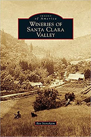 Images of America, Wineries of Santa Cla