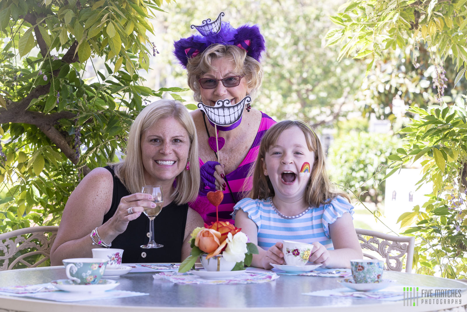 2019 Children's Tea - 14