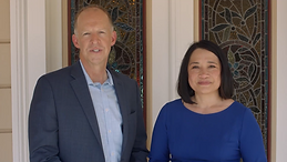 Larry Carr and Michelle McKay - History Makers Documentary 2021.png
