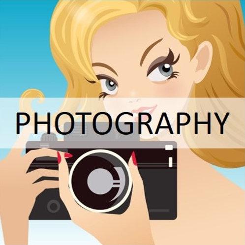 PHOTOGRAPHY OPTIMIZATION