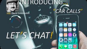 INTRODUCING CAR CALLS