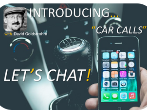 INTRODUCING CAR CALLS
