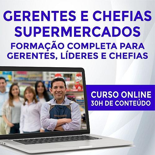 Gerentes e Chefias de Supermercados