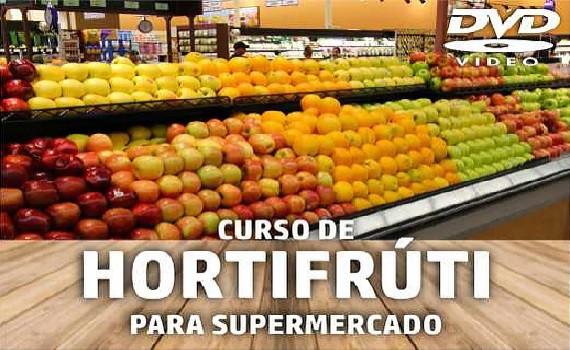 Curso Hortifrúti Supermercado