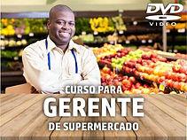 Curso de Gerente de Supermercado