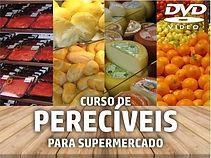 Curso de Pereciveis para Supermercado