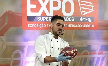 CTDE - Acougueiro Profissional Marcos Valansuelo
