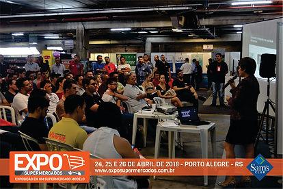 CTDE - Expo Supermercados 2019