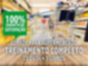 Curso Completo para Supermercado