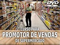 Curso para Promotor de Vendas de Supermercado