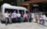 Expo Supermercados 2019 - Visitas Tecnica